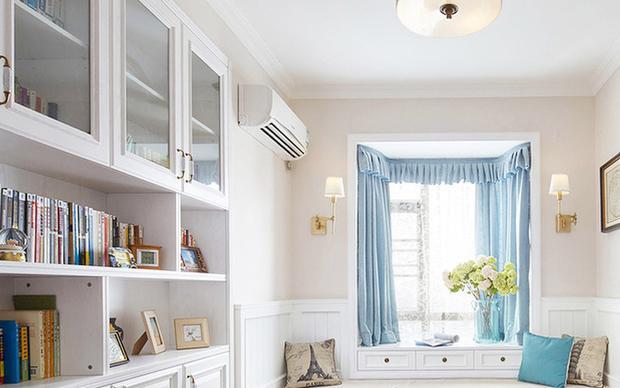 五招空间利用方案 让小户型华丽变身实用大空间