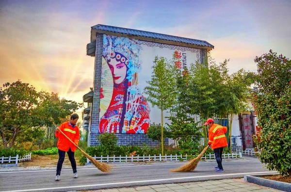 曲阜市住建局环卫管理中心多举措推进环境卫生整治同心共创文明城