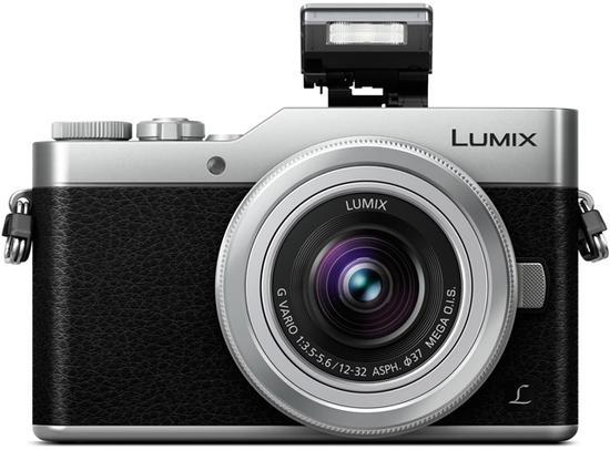 松下发布入门级无反相机Lumix GF9