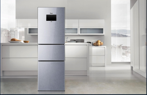 惠而浦新品Mr.Bin冰箱 独创第六感智能科技