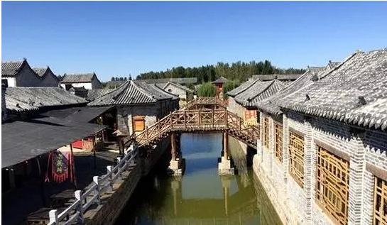 """文化+民俗"""" 滨州全域旅游新亮点"""