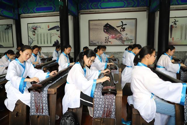 2018中国曲阜孔子研学旅游节隆重开幕