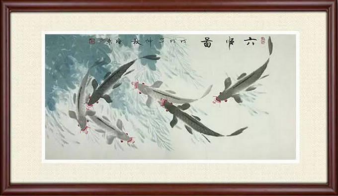 纪念习仲勋诞辰105周年名家书画邀请展——张广东作品